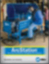 ArcStation brochure cover