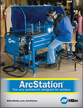 ArcStation brochure cover