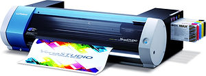 Roland DG VersaStudio BN-20 Desktop Inkjet Printer/Cutter