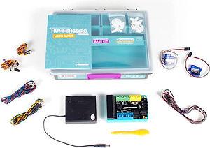 BirdBrain Hummingbird Bit Base Kit