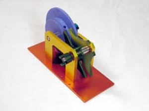 Sun Equipment Geneva Mechanism - GM-61406