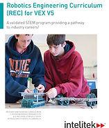 Intelitek REC brochure