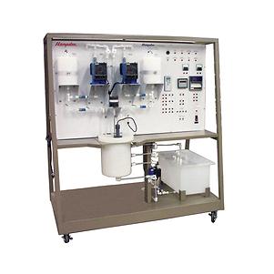 Hampden pH Process Control Trainer