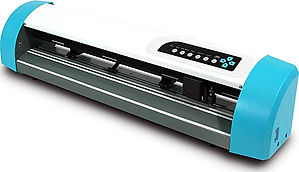 GCC AR-24 vinyl cutter