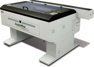 Tech Ed Concepts/LaserPro X380 laser engraver/cutter