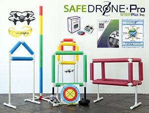 STEMPilot's SAFEDrone Pro Set