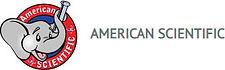 American Scientific logo
