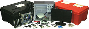 Marcraft A+ optional equipment hardware software fault kit