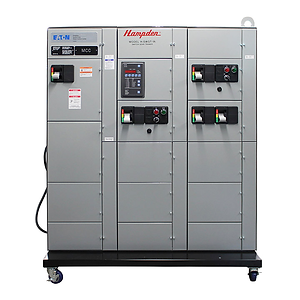 Hampden Switchgear trainer