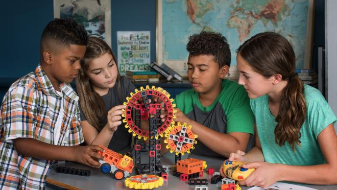 Young Engineers Mobile STEM Lab