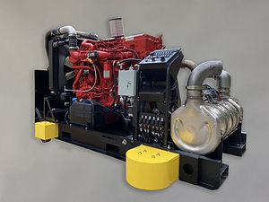 ATech Model 650HD Diesel Engine Performance Trainer