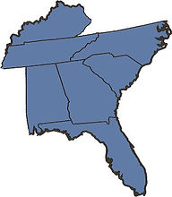 Learning Labs, Inc. has direct Regional Managers in a 7-state region.