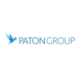 Paton Group logo