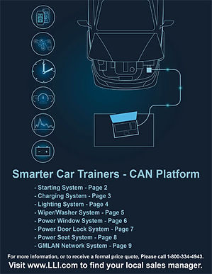 ATech CAN Platform catalog
