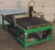 forest scientific hs cnc plasma cutter