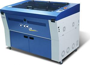 Tech Ed Concepts/LaserPro Spirit GLS laser engraver