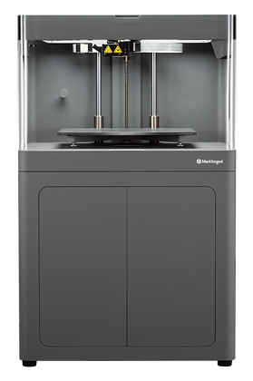 X3 3D printer from Markforged