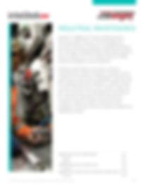 Intelitek's Indstrial Maintenance catalog