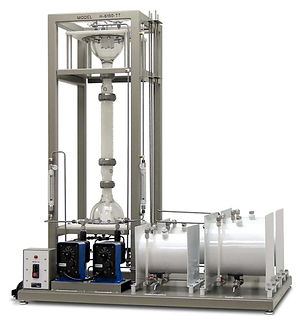 Hampden Liquid-To-Liquid Extraction Demonstrator