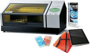 RolandDG VersaUV LEF Printer