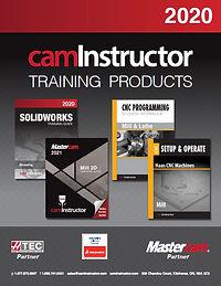2020 camInstructor  Catalog