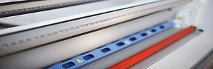 SEAL thermal laminators