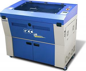 Tech Ed Concepts/LaserPro Spirit LS laser engraver