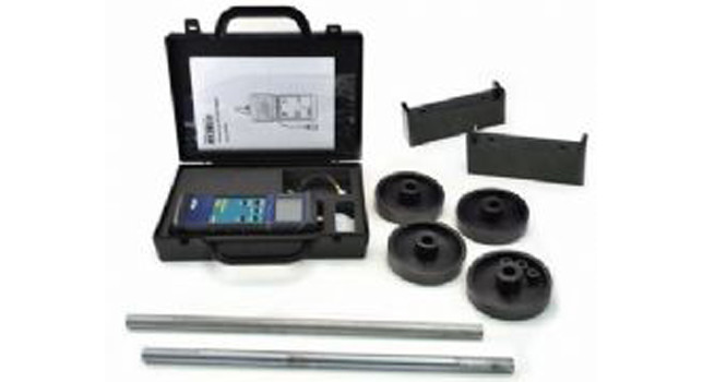 Vibration Analysis Package (ME12