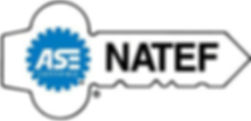 ase natef logo