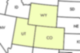 High Country Technology Consultants, LLC sales territory