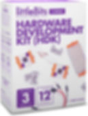 littleBit hardware development kit