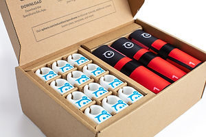 Specdrums 12-pack