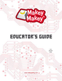 Makey Makey Educator's Guide