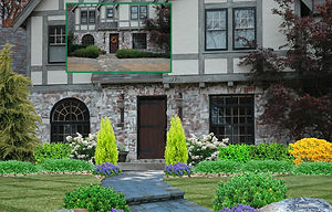 pro landscape image editor