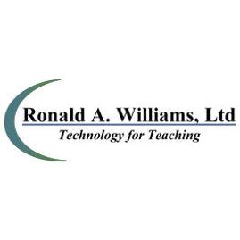 Ronald A. Williams, Ltd. logo