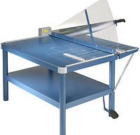 Dahle LF 585 Guillotine Trimmer