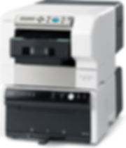 Roland VersaSTUDIO BT-12 Direct-to-Garment (DTG) printer