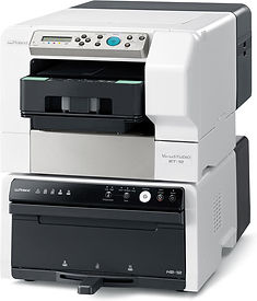 Roland DG VersaSTUDIO BT-12 Direct-to-Garment (DTG) printer
