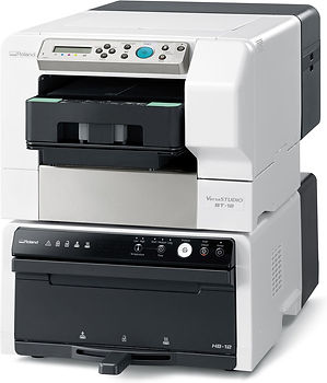 Roland DG VersaSTUDIO BT-12 Direct-to-Garment (DTG) printer