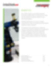 Intelitek's Robotics catalog