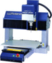 Roland MDX-540 cnc rapid prototyping srp mill router