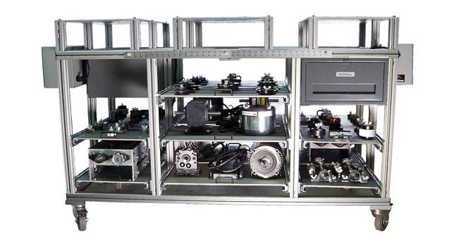 Mechanical Training Bench (ME10)
