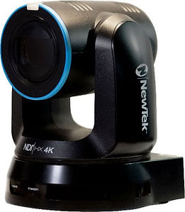 PTZUHD camera