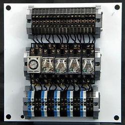 tech skills international relay ladder logic draw out unit