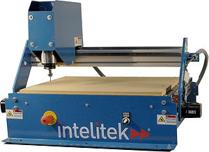 Intelitk CNC Router