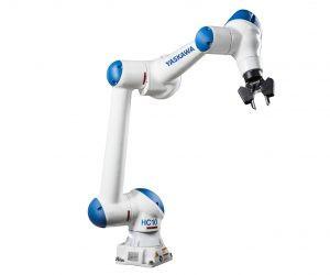 MotoMan HC10DT Human Collaborative Robot