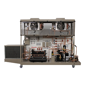 Hampden Industrial Refrigeration Trainer
