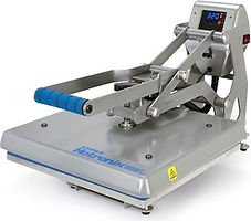 Hotronix Auto Open Clam heat press
