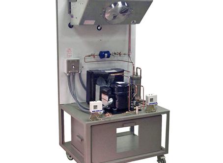 Product Focus:  Hampden HVAC