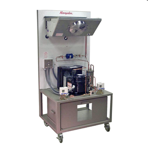 Hampden Model H-MACK-2 Domestic Freezer Trainer Kit